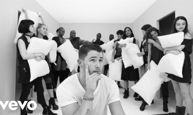 Nick Jonas – Remember I Told You ft. Anne-Marie, Mike Posner @nickjonas @AnneMarieIAm @MikePosner