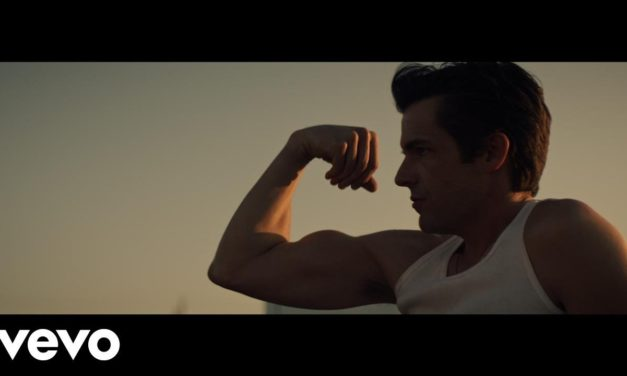 The Killers – The Man @thekillers #The Man