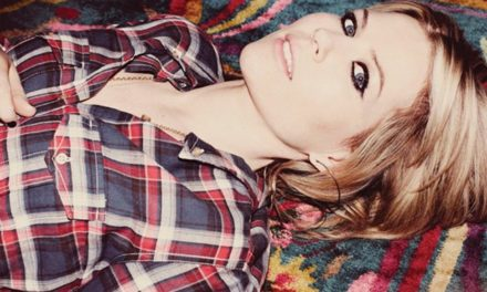 Interview with Dido