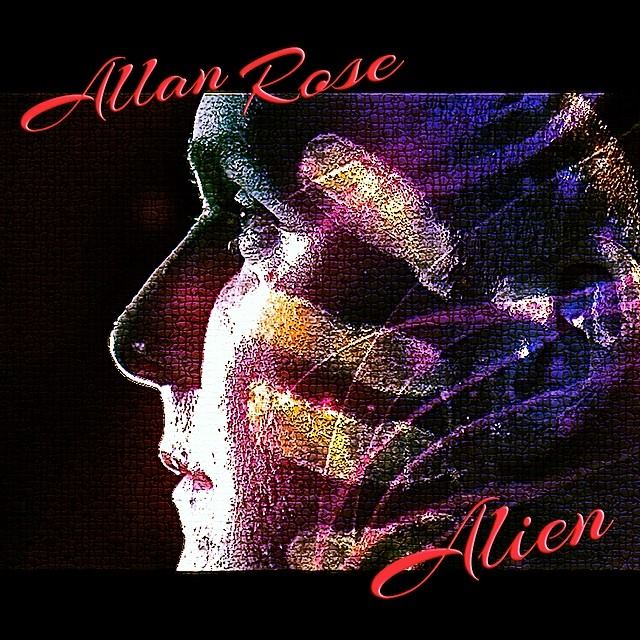 Single review: Allan Rose, 'Alien' – Out Now