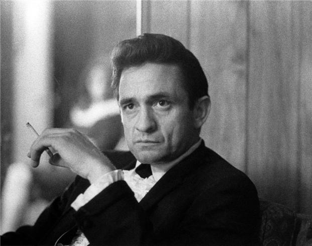 Mini-news: Johnny Cash's son reveals there's enough unreleased material for 'four or five' new albums