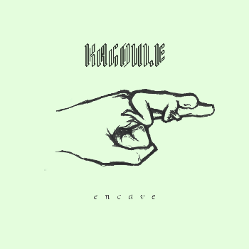 Kagoule release new track 'Encave'
