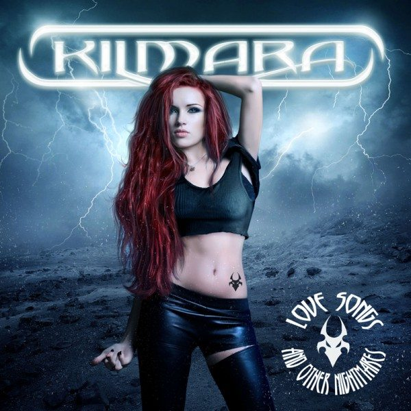 KILMARA Signs with Sony Music and announce release date for new album 'Love Songs and Other Nightmares'