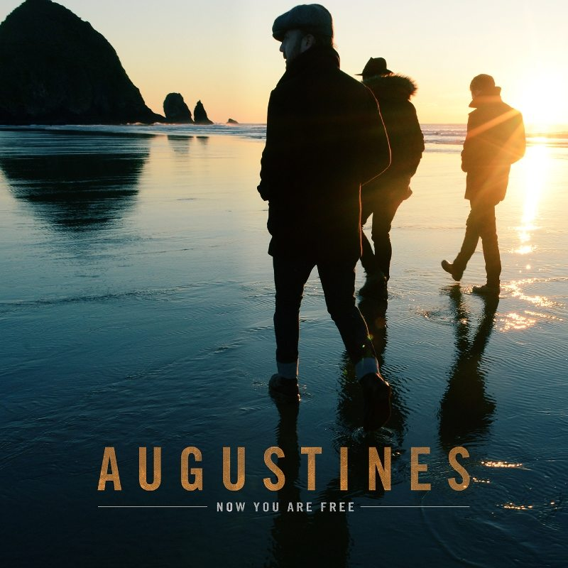 Independent Spotlight – 'Now You Are Free', the new single from Augustines, out April 28th