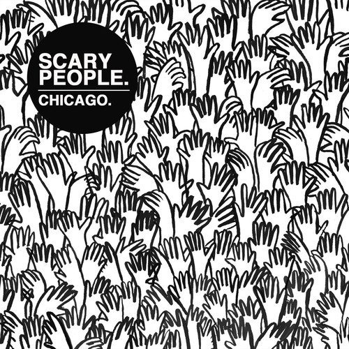 Independent Spotlight – Free Download: Scary People, 'Crush the Bug'