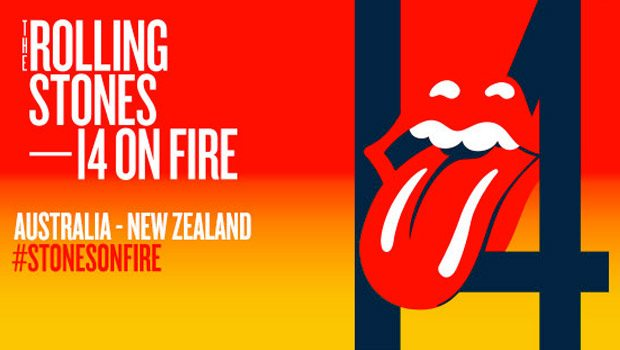 The Rolling Stones return to their '14 On Fire' tour in Oslo