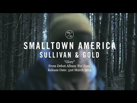 In The Spotlight – Sullivan & Gold, 'Glory' new single out March 31st [video]