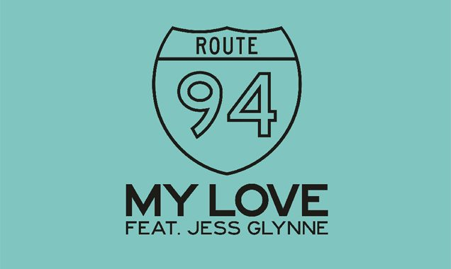 Chart update: Route 94 takes debut No.1 in the singles chart, while Williams stays 'Happy' with album 'GIRL'