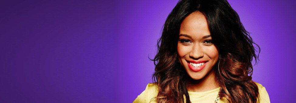 Simon Cowell's SyCo label signs X-Factor finalist Tamera Foster