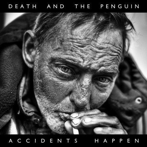Song of the Day – Death and the Penguin, 'Bitumen'
