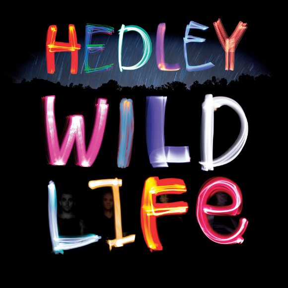 Album Review – Hedley – 'Wild Life'