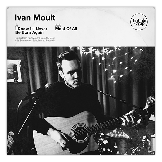 Spotlight Song of the Day – Ivan Moult, 'Most of All'