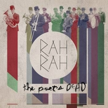 RAH RAH announce releases of Juno Award Nominated LP & free single 'Prairie Girl'; UK tour includes Great Escape festival