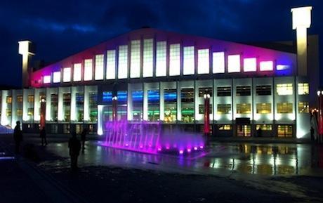 Mini-news: Wembley Arena to change name to SSE Arena, Wembley