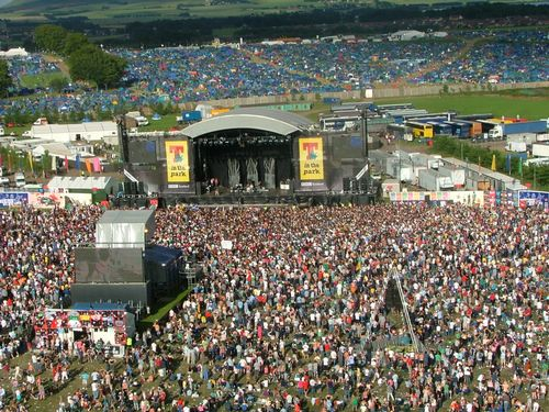 Festival Update: T in the Park adds Paul Weller, Soul II Soul and Wilko Johnson