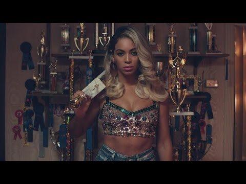 Beyoncé – 'Pretty Hurts' [New Video]