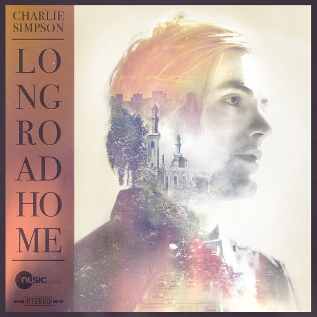 Second solo album on the way from Charlie Simpson