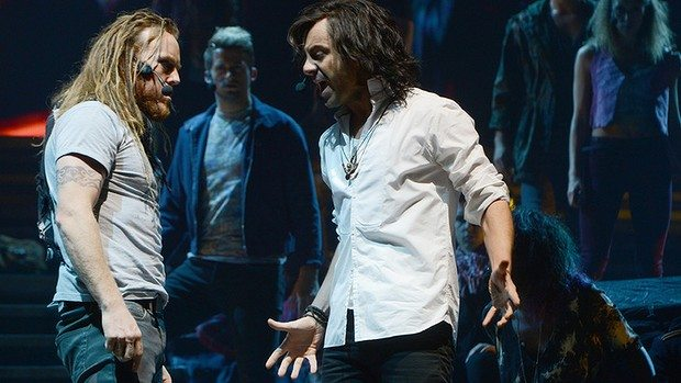 John Lydon and Brandon Boyd among the names tour US with Jesus Christ Superstar