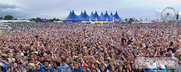 Oxegen Festival cancelled due to agency demands for headline acts