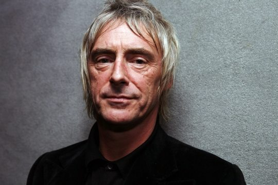 Paul Weller wins £10,000 in damages from the Daily Mail