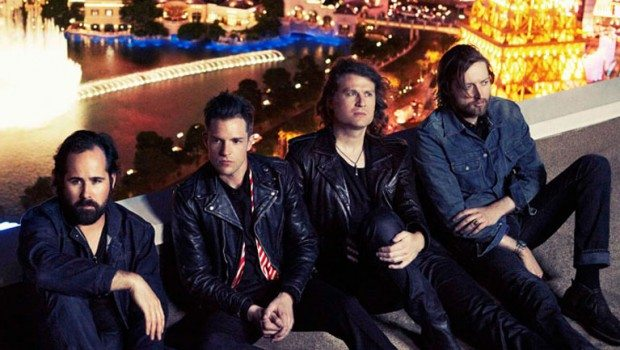 Festival Update: The Killers to headline Glasgow Summer Sessions