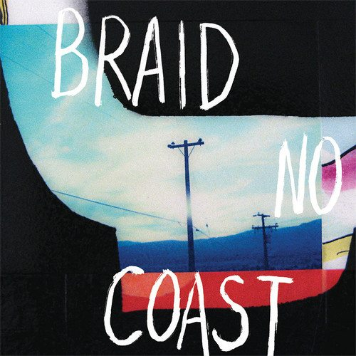 Braid return with first album in 15 years on July 7th, 'No Coast'
