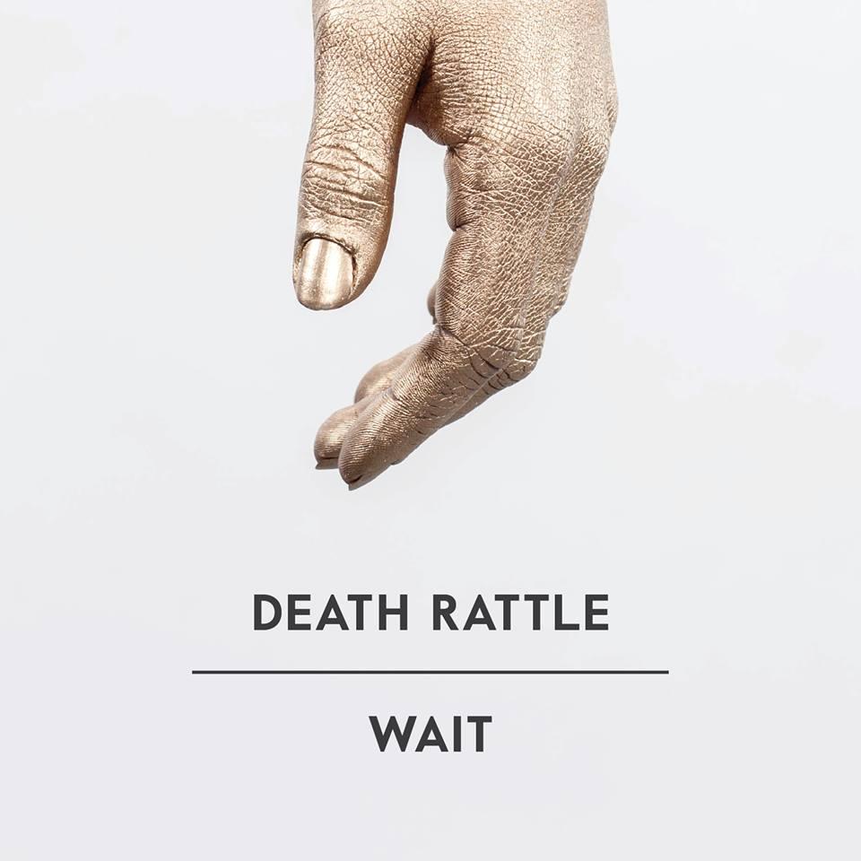 Interview: Death Rattle, 'Wait' single out now – follow @DeathRattleBand