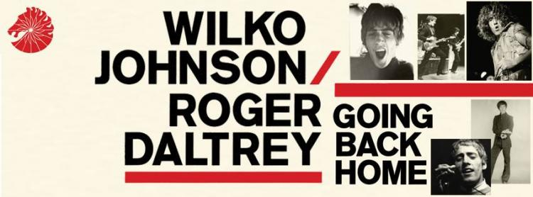 Roger Daltrey and Wilko Johnson hopeful of another album