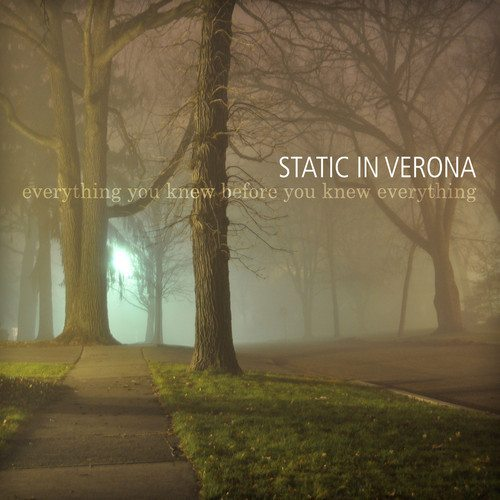 Song of the Day – Static In Verona, 'Friendly Fires' – listen to @staticinverona