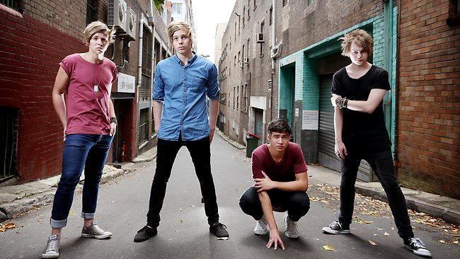 June 30th release for 5 Seconds of Summer debut album