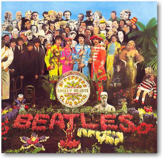 The Flaming Lips plan their own version of Sgt Pepper LP