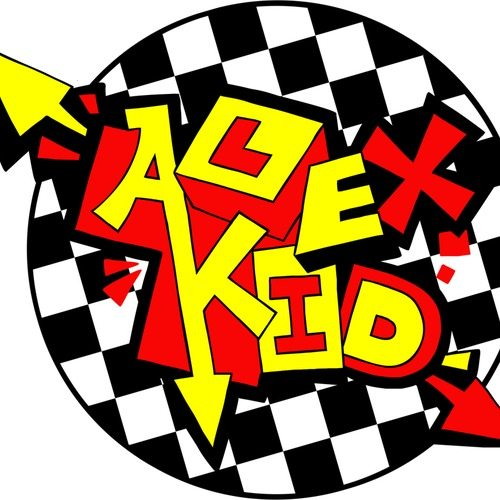 Introducing: Alex Kid – Lager (Demo) – follow @WeAreAlexKid
