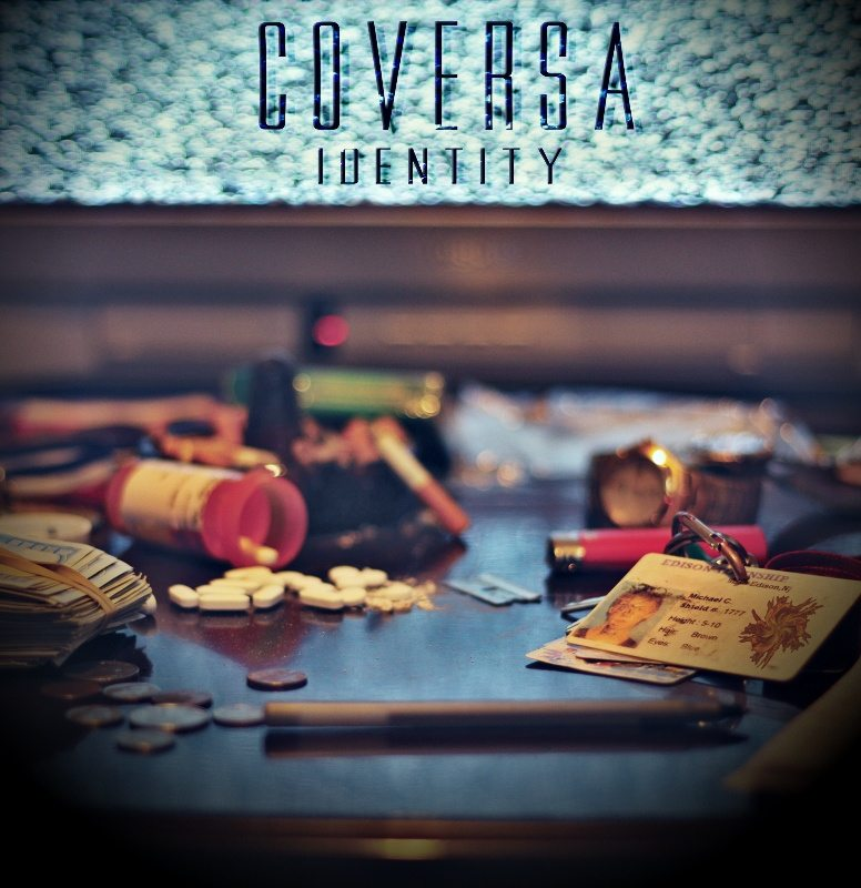 EP review – Coversa, 'The Identity EP' – out now