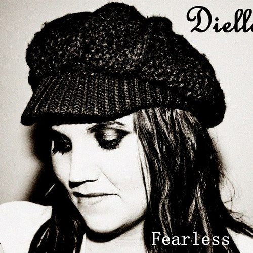 DiElle – 'Fearless' single out now