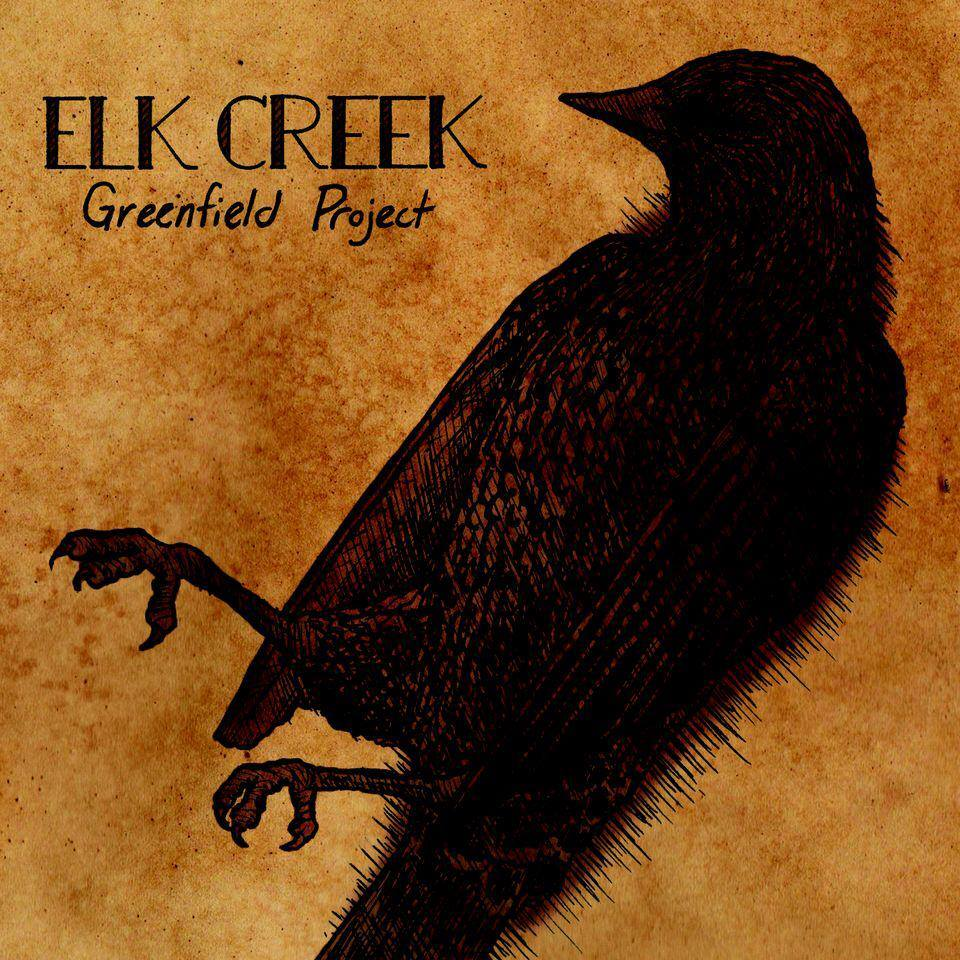 Preview: Elk Creek set for debut EP release, 'Greenfield Project'
