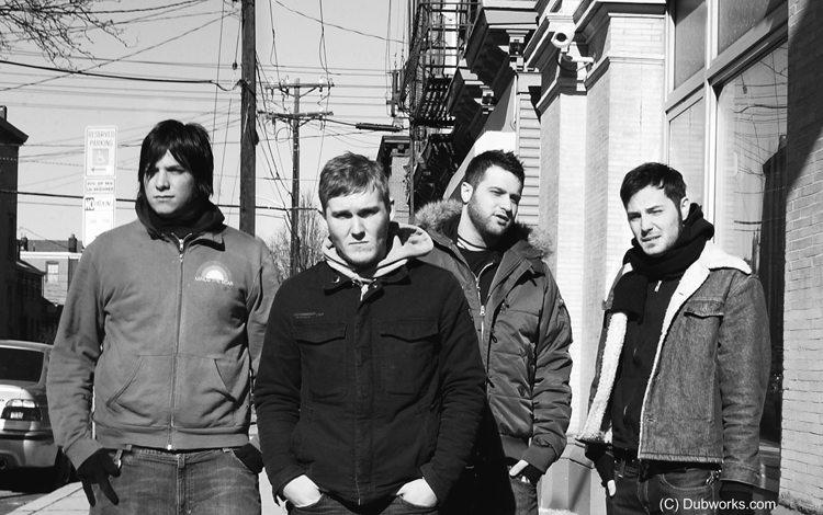 New album and UK dates revealed by Gaslight Anthem