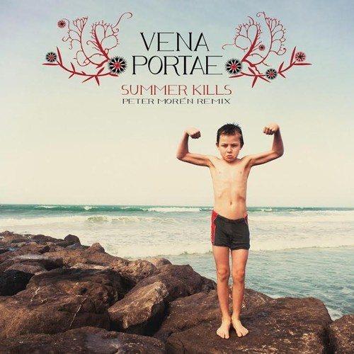 Vena Portae – 'Summer Kills' (Peter Morén Remix) precedes self titled debut LP – follow @VenaPortaeMusic