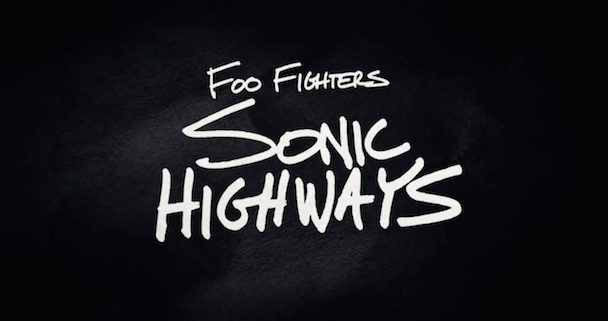 November release for new Foo Fighters album