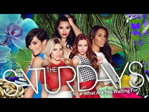 New from The Saturdays – 'What Are You Waiting For?'
