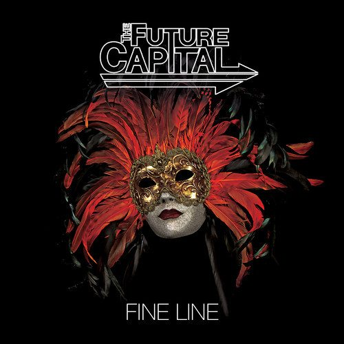 Spotlight – The Future Capital, 'Fine Line' – follow @FutureCapital