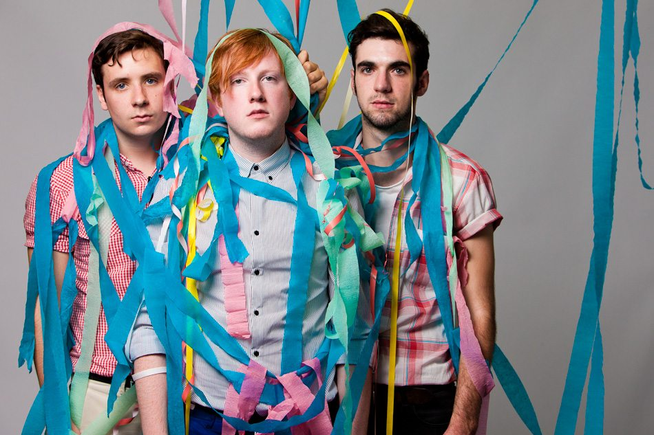 Illness forces Two Door Cinema Club to cancel headline Latitude slot