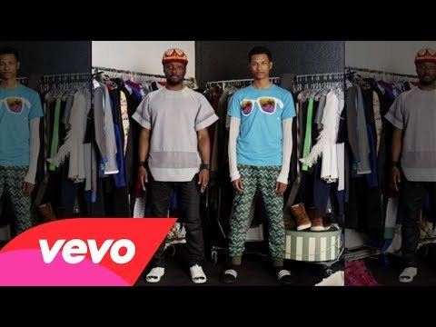 Will.i.am, Cody Wise – 'It's My Birthday' [Official Video]