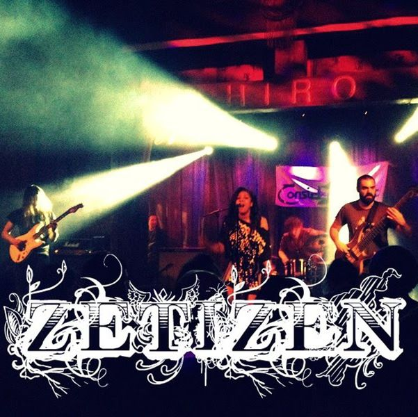 Single Review – Zetizen, 'Nepenthe'