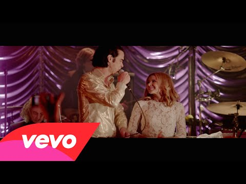 Nick Cave & The Bad Seeds – 'Where The Wild Roses Grow' [Live video at Koko ft. Kylie Minogue]