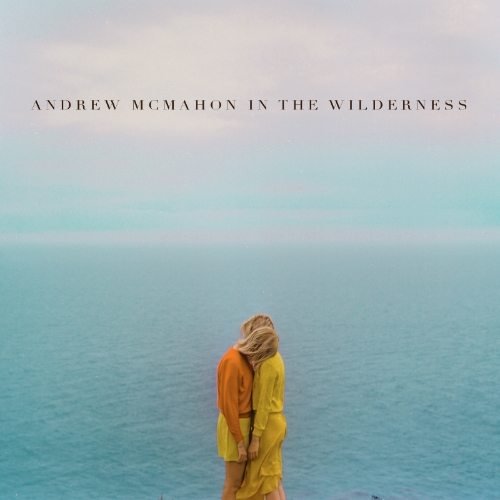 Spotlight song of the Day: Andrew McMahon – 'Cecilia and the Satellite' – follow @AndrewMcMahon
