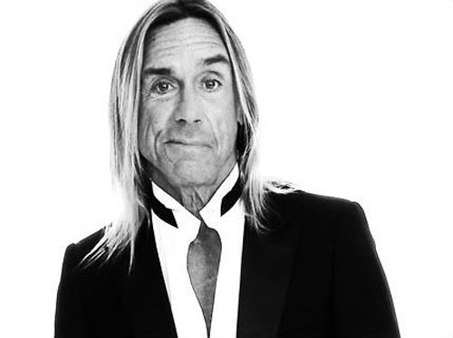 Iggy Pop backs independent labels in YouTube dispute