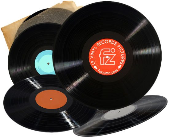 Annual vinyl sales to top 1 million for first time since 1996