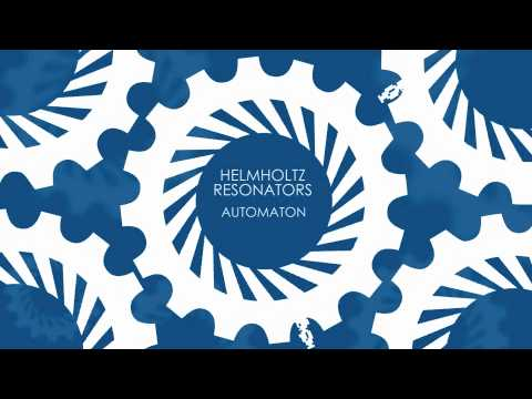 Spotlight Song of the Day – Helmholtz Resonators – 'Automaton' (Official Audio)
