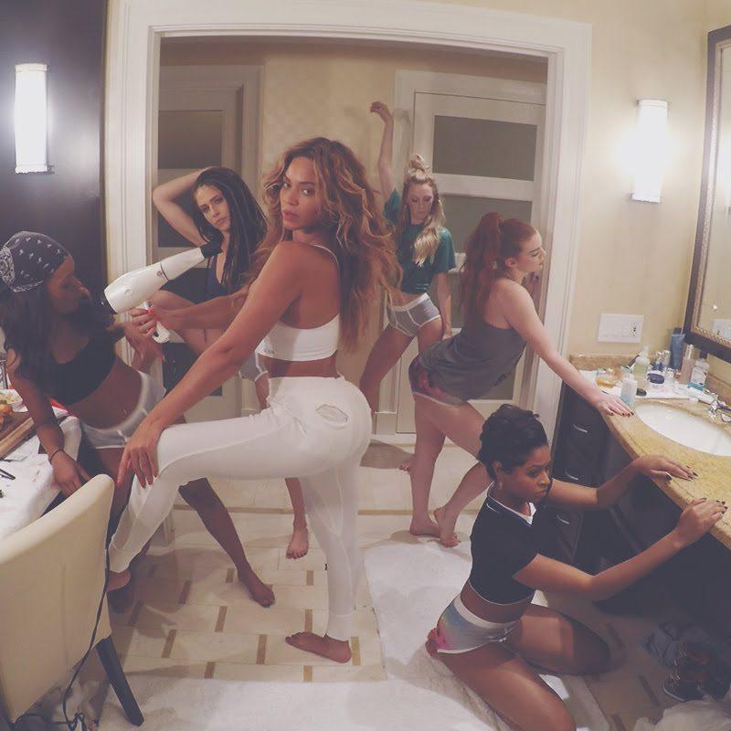 Beyoncé – '7/11' [New Video]