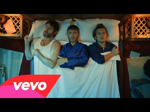 Take That – 'These Days'